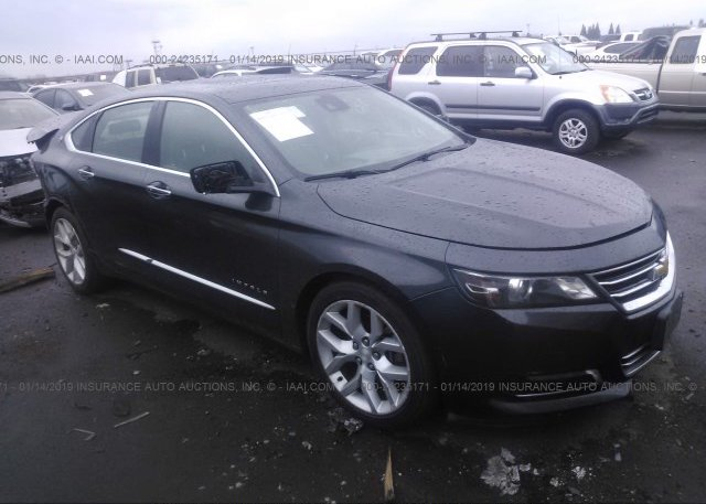 Inventory #511584557 2014 Chevrolet IMPALA