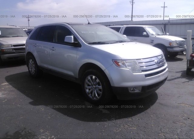 Inventory #702969143 2010 FORD EDGE