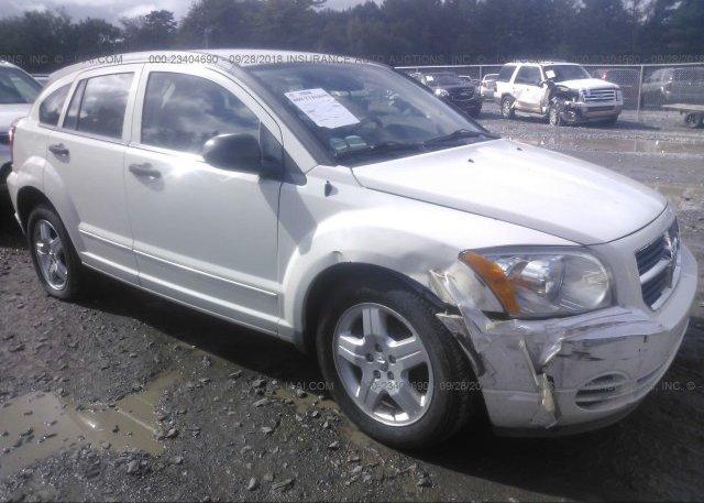 Inventory #950624723 2008 Dodge CALIBER