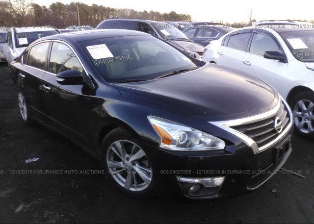 Inventory #966262082 2014 Nissan ALTIMA