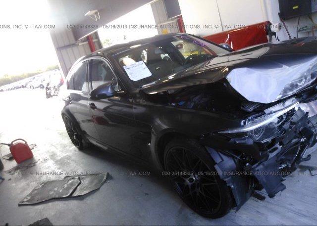 Inventory #132982401 2018 BMW M3