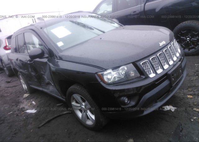 Inventory #623841583 2014 JEEP COMPASS