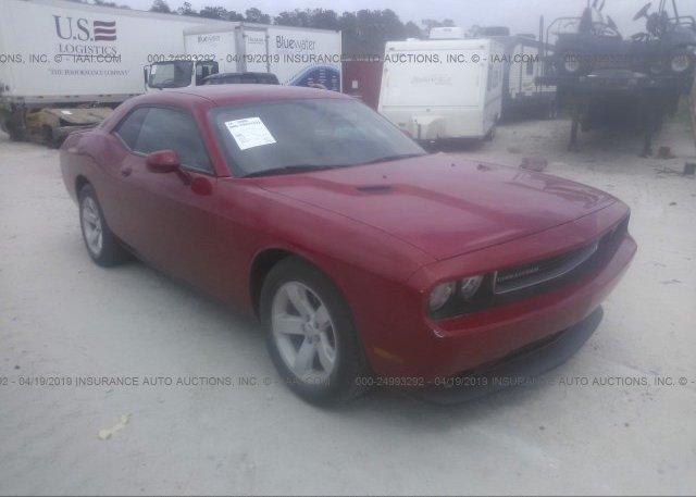 Inventory #991395719 2013 Dodge Challenger