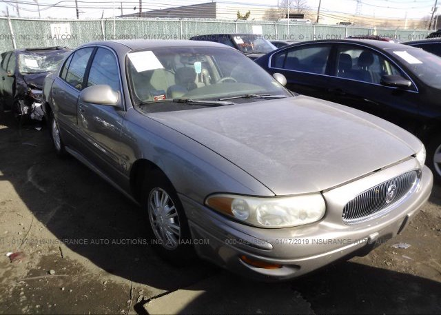 Inventory #251974617 2002 BUICK LESABRE