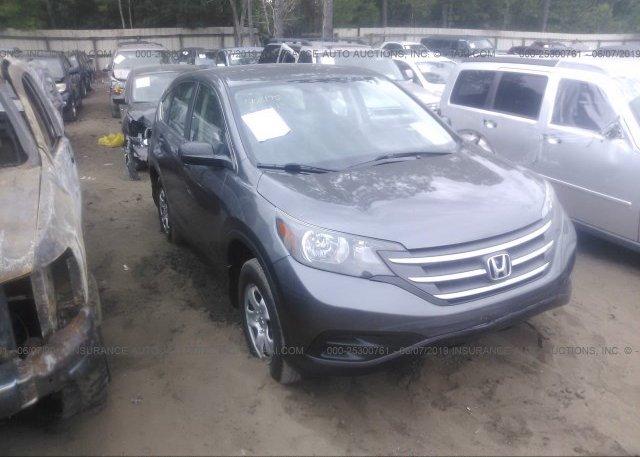 Inventory #595048160 2014 Honda CR-V