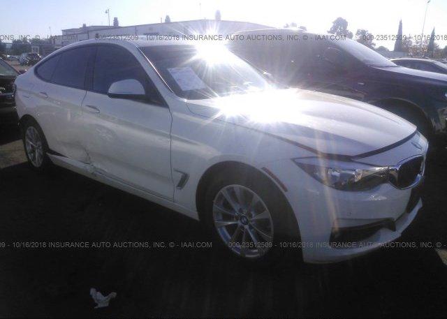Inventory #128567729 2014 BMW 328