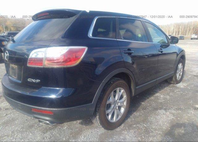 цена в сша 2011 MAZDA CX-9 JM3TB2CA1B0331641