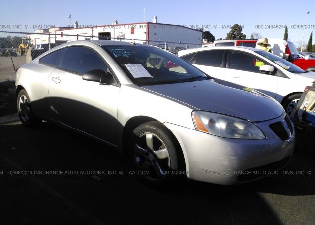 Inventory #301347495 2008 Pontiac G6