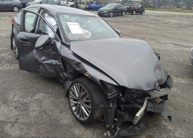 Inventory #120394544 2014 Lexus IS