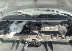 2010 Chevrolet EXPRESS G2500 - 1GCZGFBA8A1117574