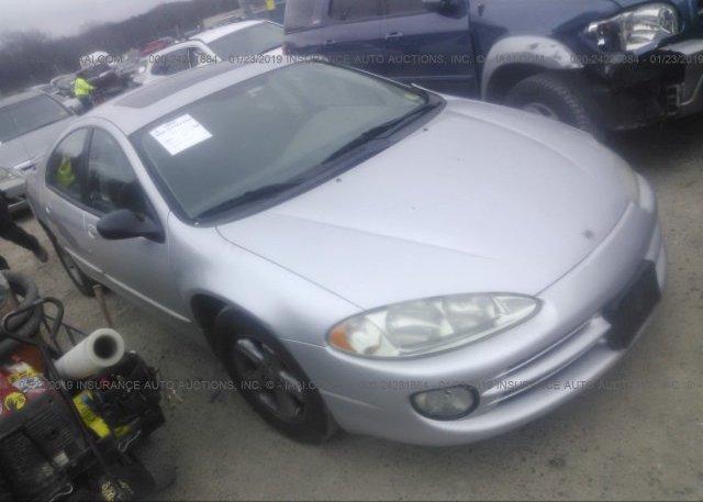 Inventory #680183591 2004 Dodge INTREPID