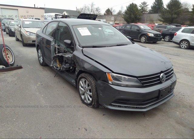 Inventory #457176305 2015 Volkswagen JETTA