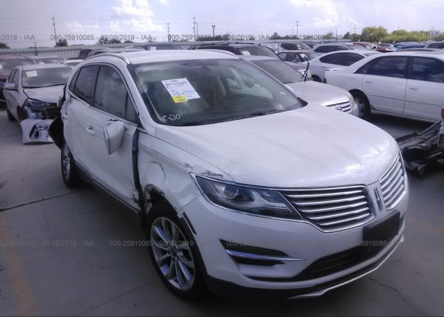 Inventory #206879457 2015 Lincoln MKC