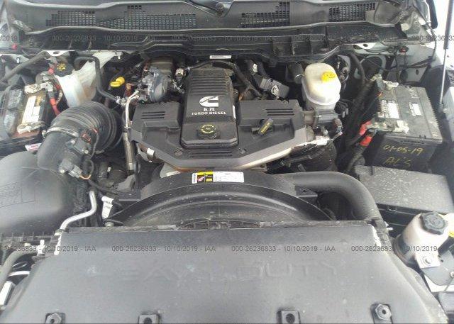 2017 RAM 3500 - 3C63RRGL1HG528815