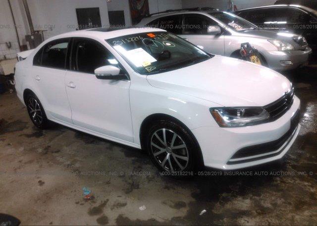 Inventory #509254558 2017 Volkswagen JETTA