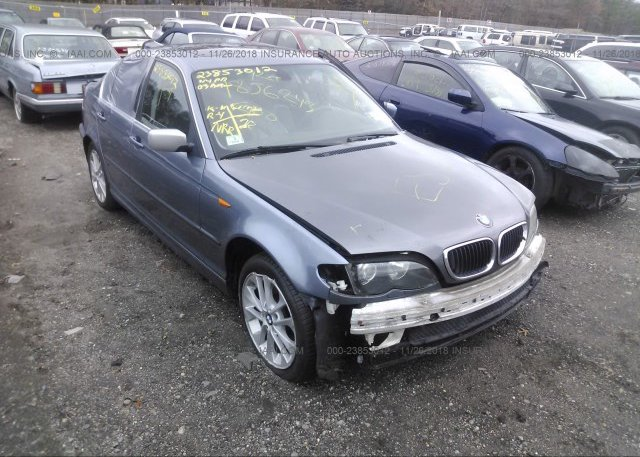 Inventory #473486313 2003 BMW 330