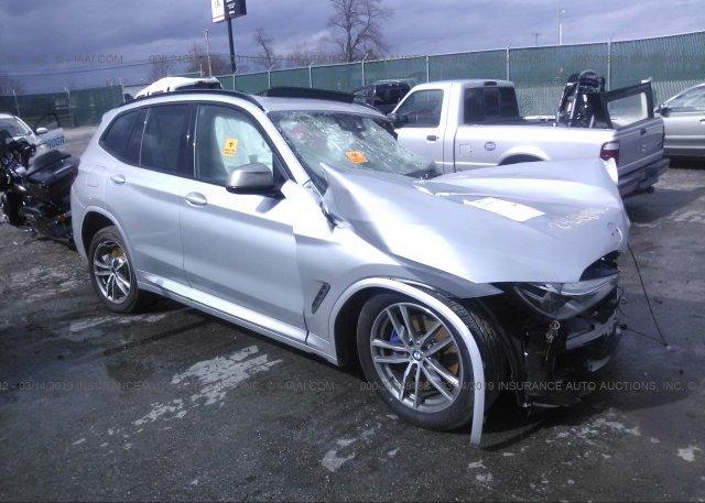 Inventory #306339576 2019 BMW X3