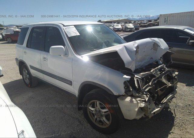 Inventory #253626443 2001 Honda CR-V