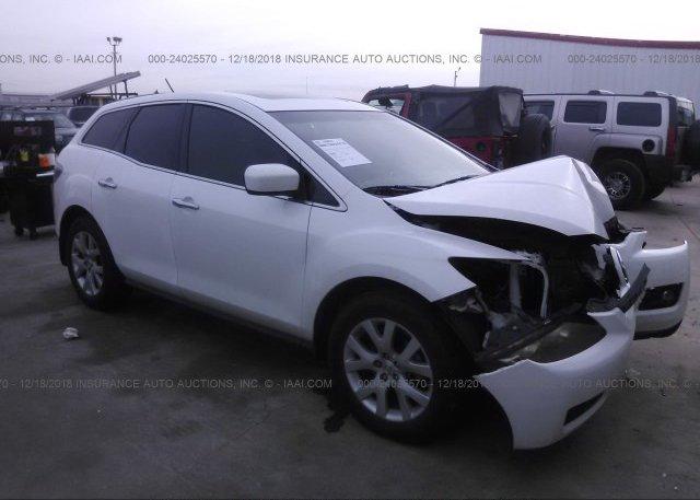 Inventory #540586551 2007 Mazda CX-7