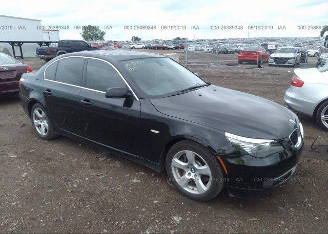 Inventory #883634537 2008 BMW 535