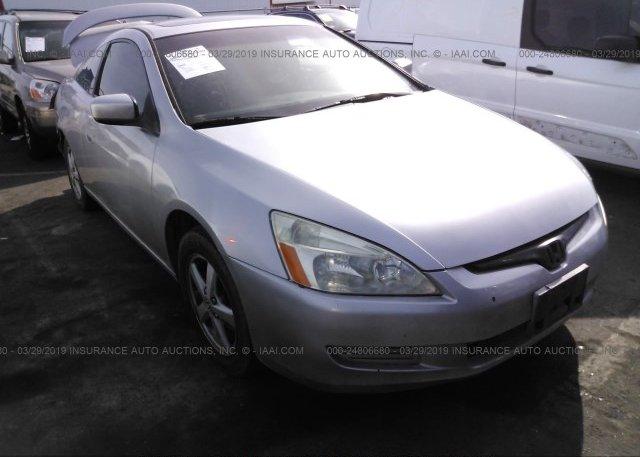 Inventory #189068245 2003 Honda ACCORD