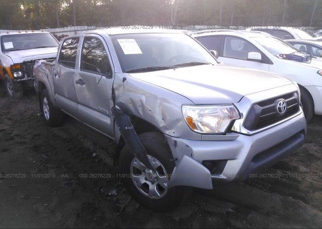 Inventory #349359284 2014 Toyota TACOMA