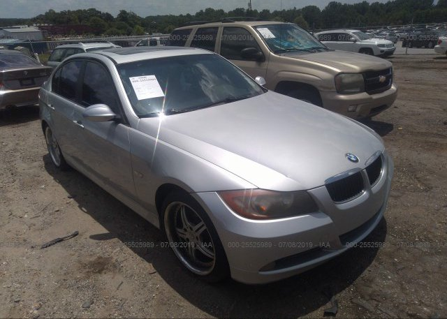 Inventory #755962864 2006 BMW 325