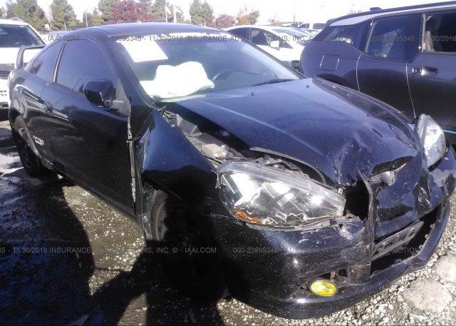 Inventory #171244279 2006 Acura RSX
