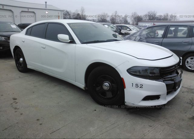 Inventory #919478623 2015 Dodge CHARGER