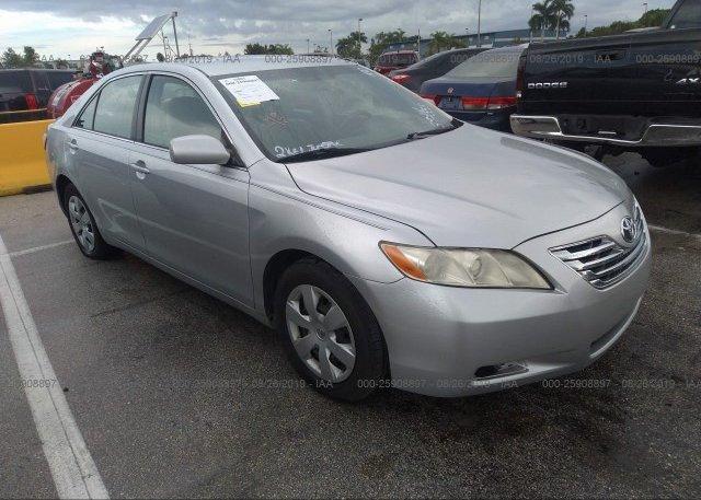 2009 Toyota CAMRY - 4T1BE46K59U397555