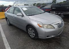 2009 Toyota CAMRY - 4T1BE46K59U397555 Left View