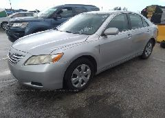 2009 Toyota CAMRY - 4T1BE46K59U397555 Right View