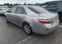 2009 Toyota CAMRY - 4T1BE46K59U397555 [Angle] View