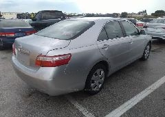 2009 Toyota CAMRY - 4T1BE46K59U397555 rear view