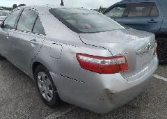 2009 Toyota CAMRY - 4T1BE46K59U397555 detail view
