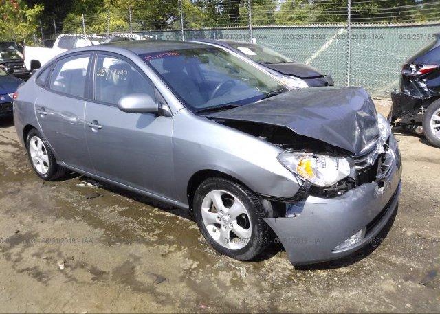 Inventory #361414915 2010 Hyundai ELANTRA