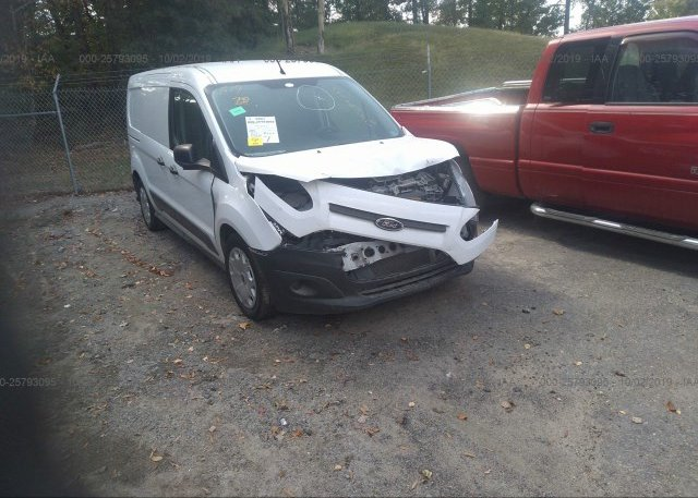 Inventory #302304278 2015 FORD TRANSIT CONNECT