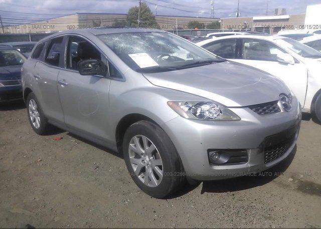 Inventory #368666584 2007 Mazda CX-7