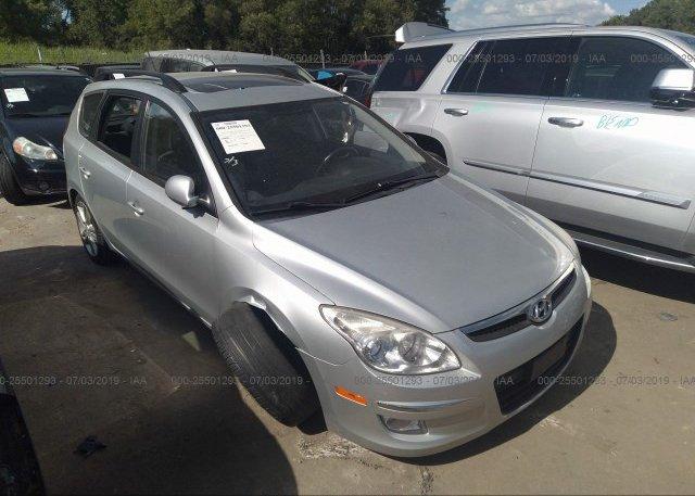 Inventory #913023462 2010 Hyundai ELANTRA TOURING