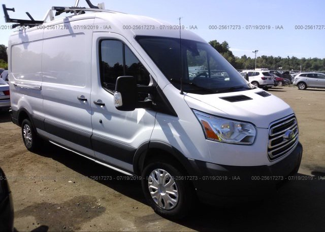 Inventory #888364443 2015 FORD TRANSIT