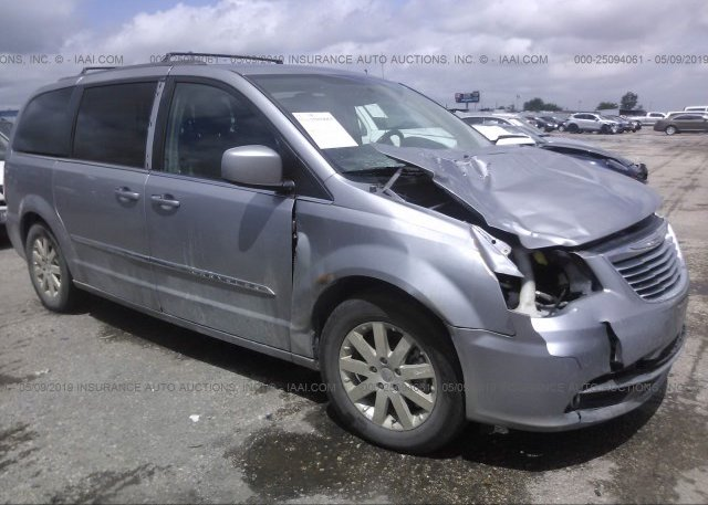 Inventory #866073898 2014 Chrysler TOWN & COUNTRY