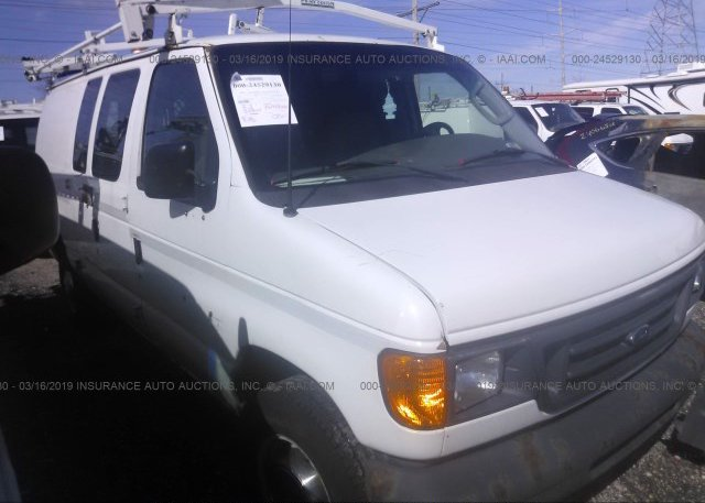 Inventory #965669313 2003 FORD ECONOLINE