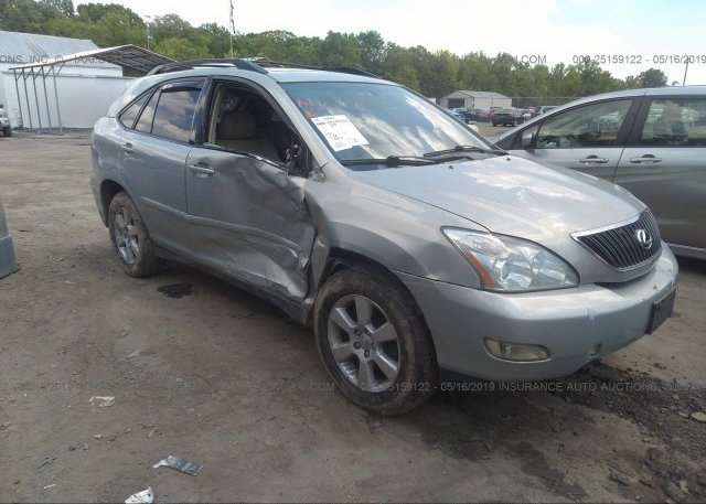 Inventory #405911364 2004 Lexus RX