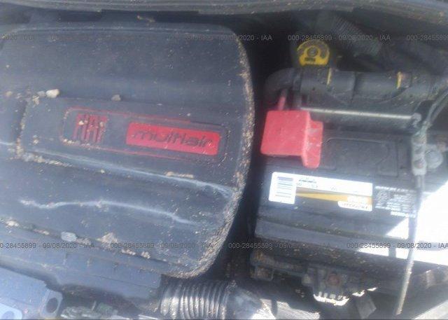 3C3CFFBR7CT339652 2012 FIAT 500