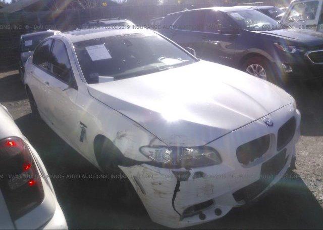 Inventory #173615929 2011 BMW 550