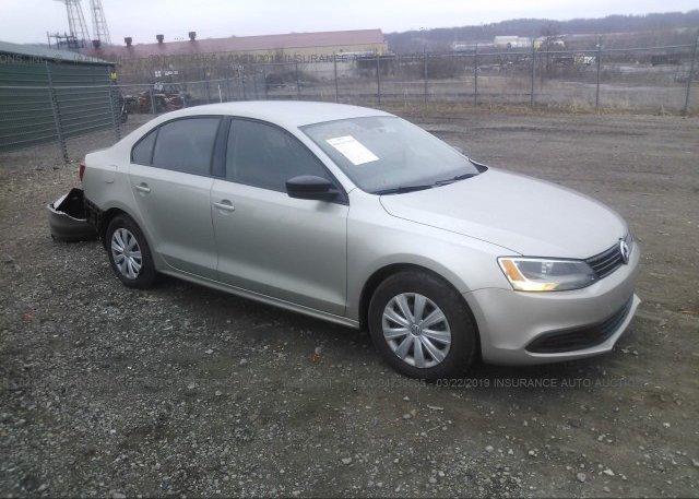Inventory #999235353 2014 Volkswagen JETTA