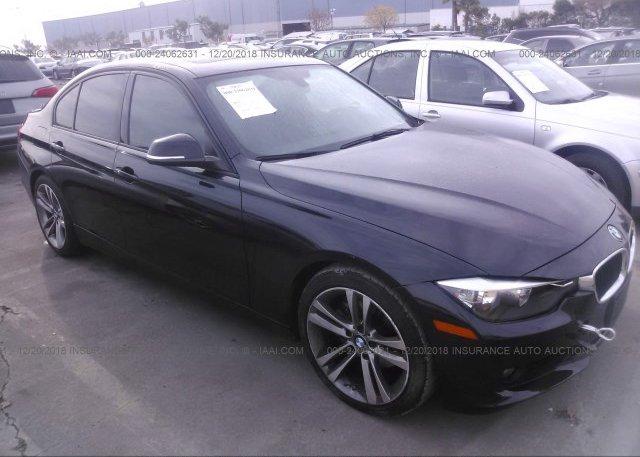Inventory #748428834 2014 BMW 328