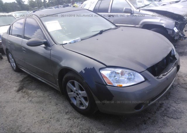 Inventory #290393531 2003 Nissan ALTIMA