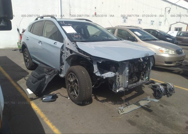 Inventory #504367706 2018 Subaru CROSSTREK