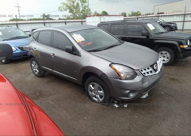 Inventory #198370480 2015 Nissan ROGUE SELECT